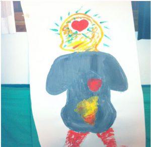 Gruppo adulti Arte Terapia Pangea